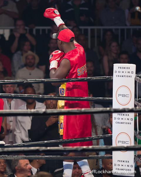 Global Legacy Boxing - Jeff Lockhart Photo-7332