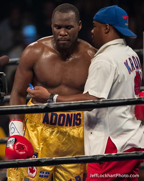 Global Legacy Boxing - Jeff Lockhart Photo-7750