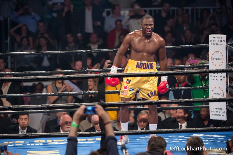 Global Legacy Boxing - Jeff Lockhart Photo-7730