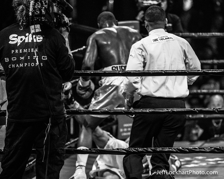 Global Legacy Boxing - Jeff Lockhart Photo-7716