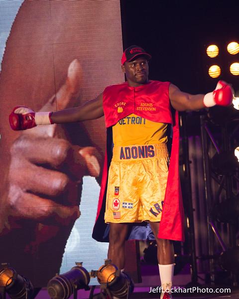 Global Legacy Boxing - Jeff Lockhart Photo-7325