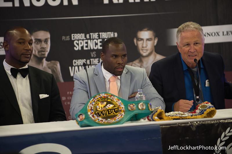 Global Legacy Boxing - Jeff Lockhart Photo-7817
