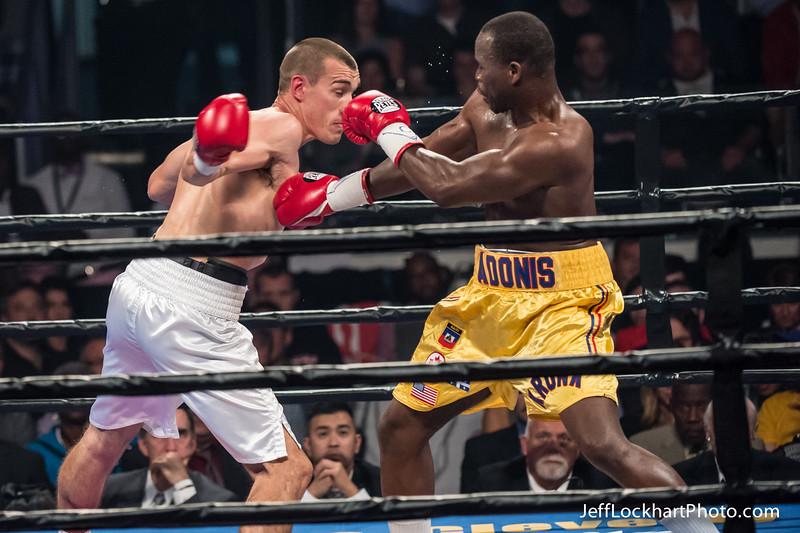 Global Legacy Boxing - Jeff Lockhart Photo-7505