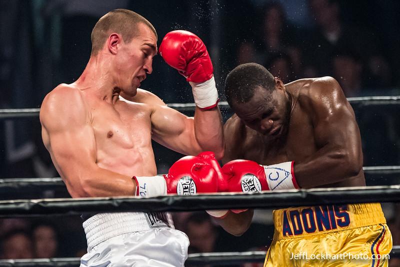 Global Legacy Boxing - Jeff Lockhart Photo-7547