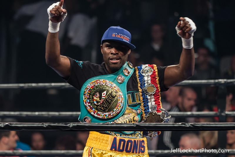 Global Legacy Boxing - Jeff Lockhart Photo-7776