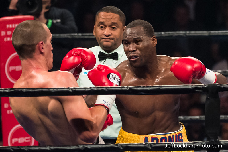 Global Legacy Boxing - Jeff Lockhart Photo-7655