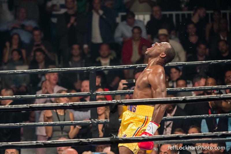 Global Legacy Boxing - Jeff Lockhart Photo-7738