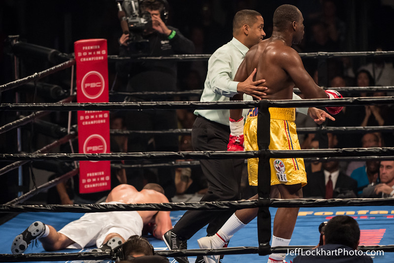 Global Legacy Boxing - Jeff Lockhart Photo-7722