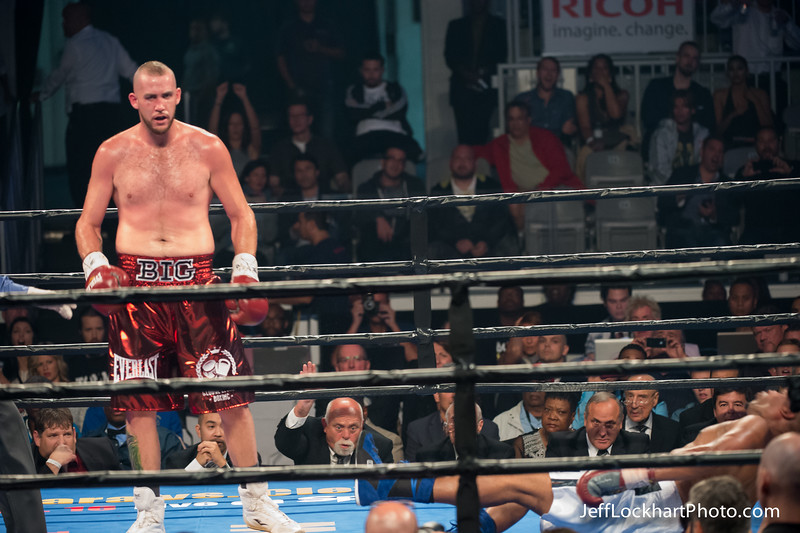 Global Legacy Boxing - Jeff Lockhart Photo-5412