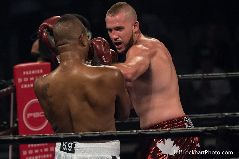 Global Legacy Boxing - Jeff Lockhart Photo-5285