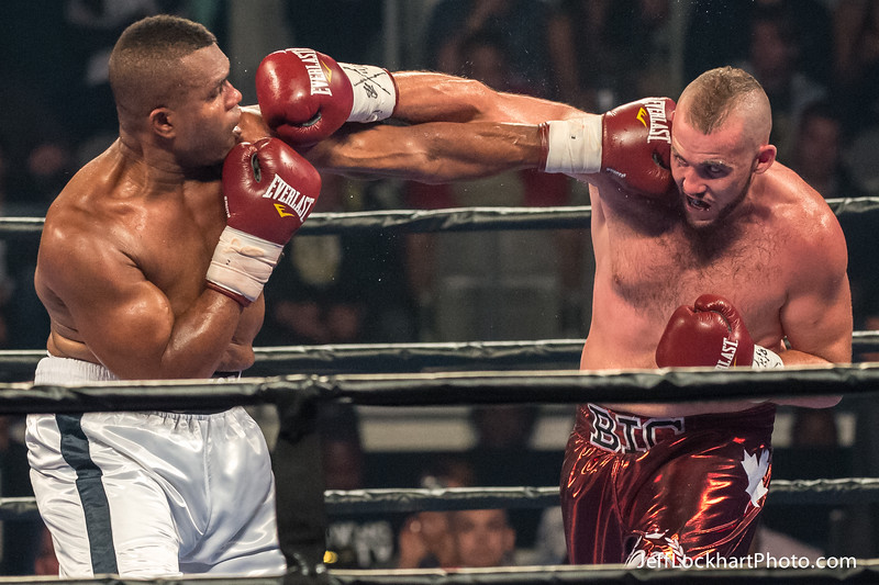 Global Legacy Boxing - Jeff Lockhart Photo-5354