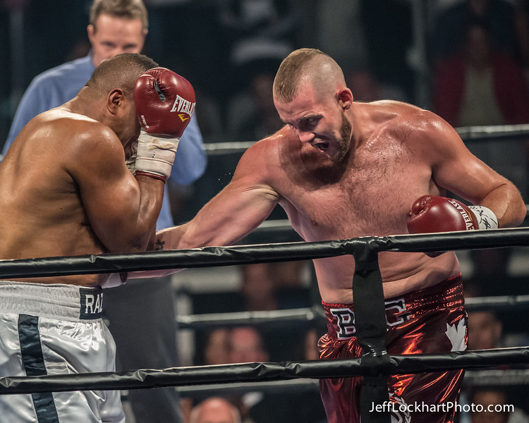Global Legacy Boxing - Jeff Lockhart Photo-5306