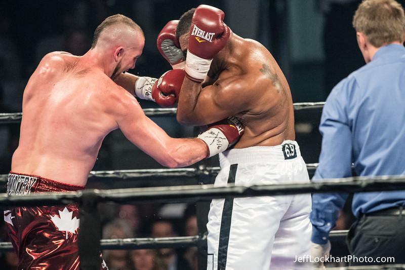 Global Legacy Boxing - Jeff Lockhart Photo-5406