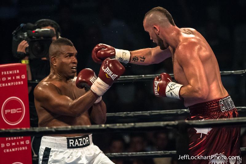 Global Legacy Boxing - Jeff Lockhart Photo-5364