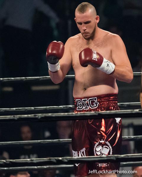 Global Legacy Boxing - Jeff Lockhart Photo-5097