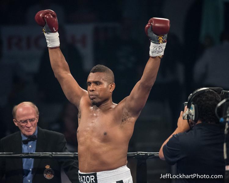 Global Legacy Boxing - Jeff Lockhart Photo-5090