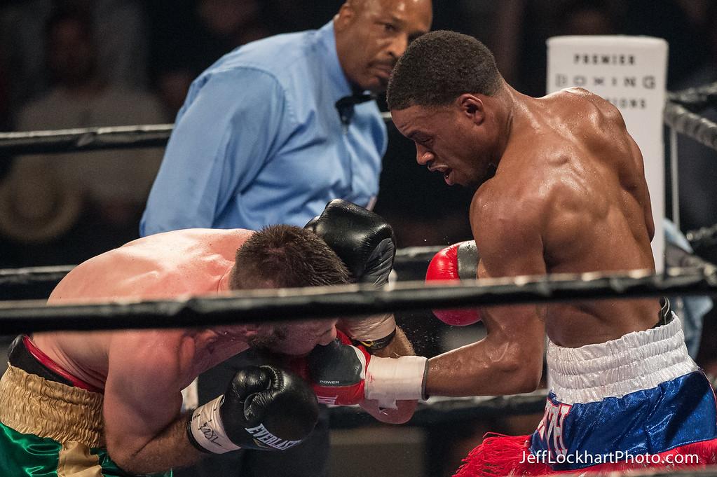 Global Legacy Boxing - Jeff Lockhart Photo-6422