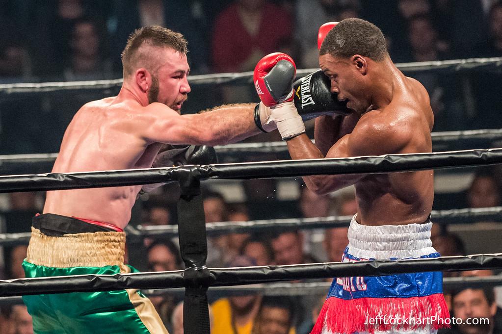 Global Legacy Boxing - Jeff Lockhart Photo-6570