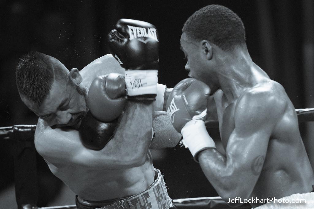 Global Legacy Boxing - Jeff Lockhart Photo-2-9