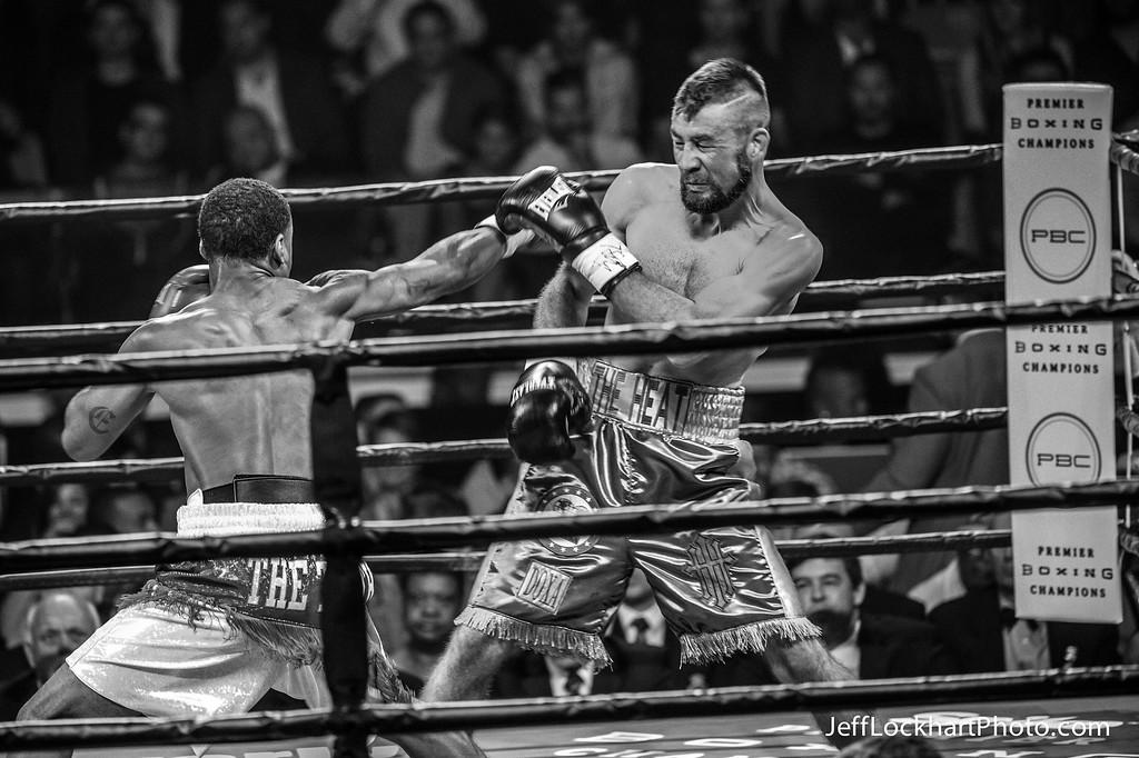 Global Legacy Boxing - Jeff Lockhart Photo-5544