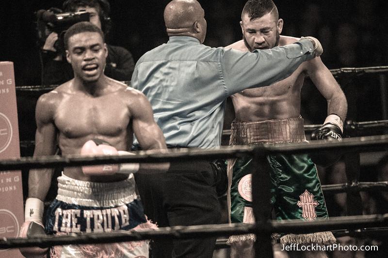 Global Legacy Boxing - Jeff Lockhart Photo-6800