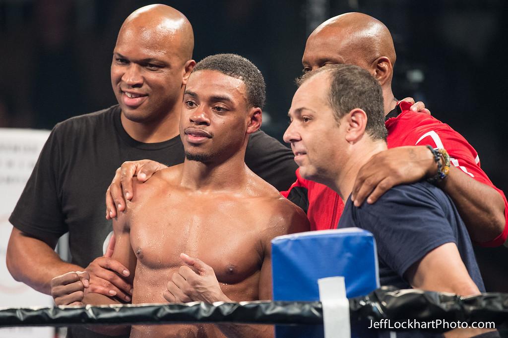 Global Legacy Boxing - Jeff Lockhart Photo-6850