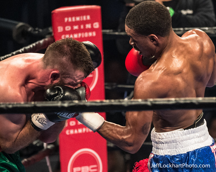 Global Legacy Boxing - Jeff Lockhart Photo-2-7