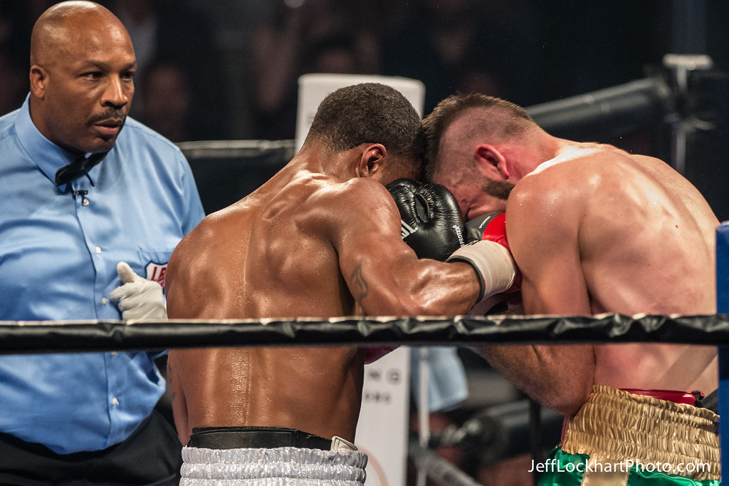 Global Legacy Boxing - Jeff Lockhart Photo-6068