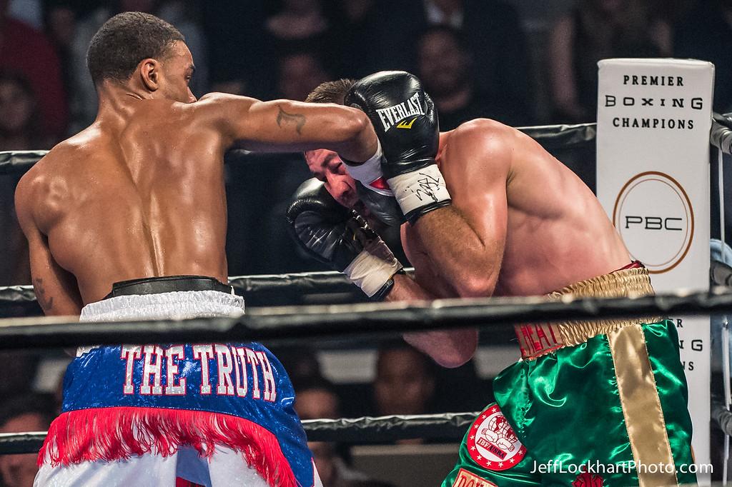 Global Legacy Boxing - Jeff Lockhart Photo-5962