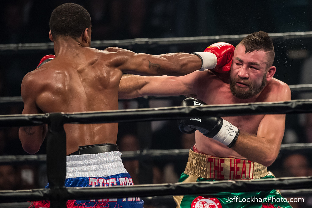 Global Legacy Boxing - Jeff Lockhart Photo-5806