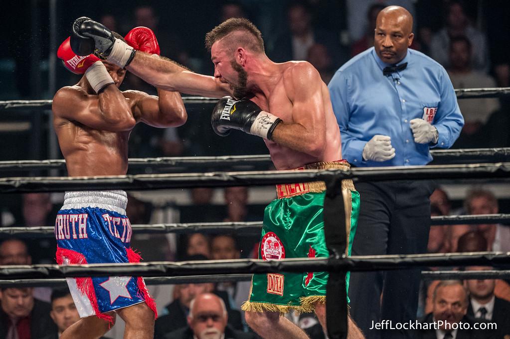 Global Legacy Boxing - Jeff Lockhart Photo-6047