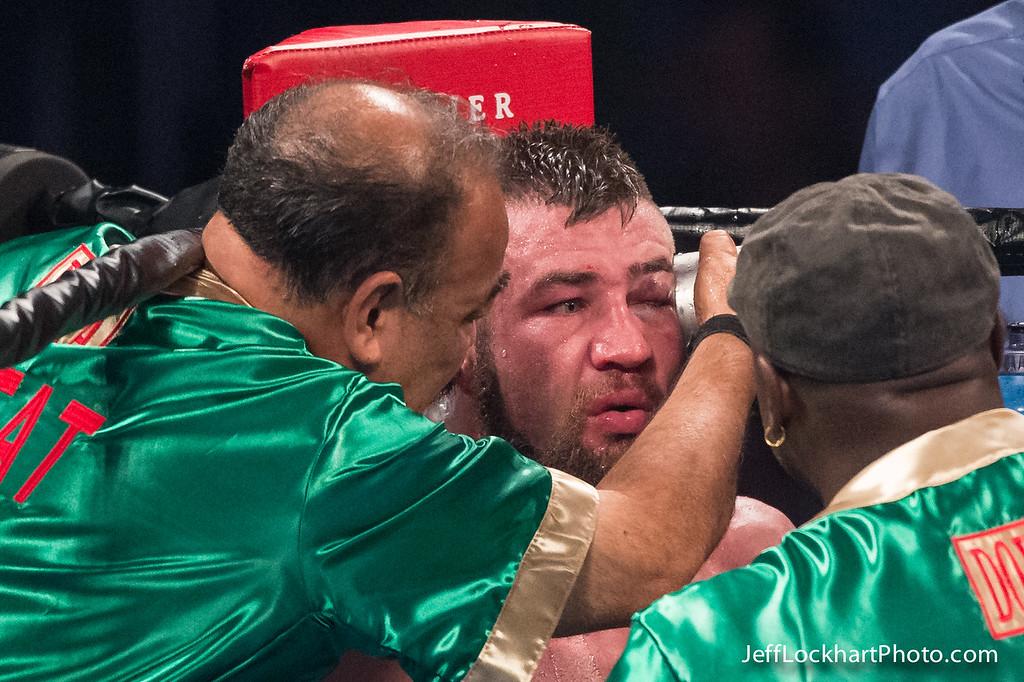 Global Legacy Boxing - Jeff Lockhart Photo-6758