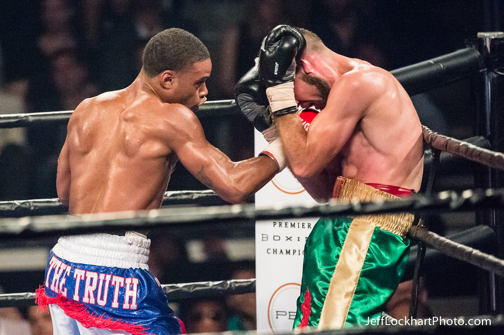 Global Legacy Boxing - Jeff Lockhart Photo-6617