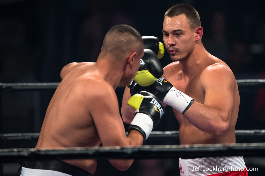 Global Legacy Boxing - Jeff Lockhart Photo-3960
