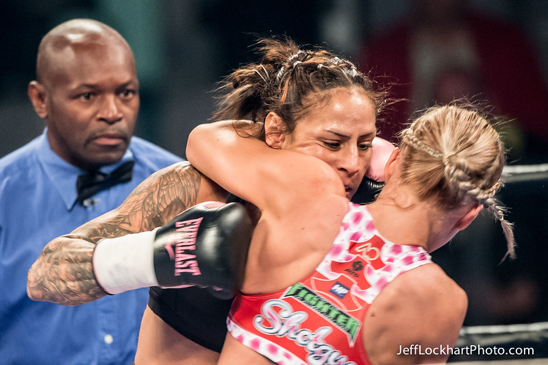 Global Legacy Boxing - Jeff Lockhart Photo-4179