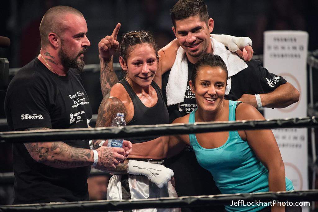 Global Legacy Boxing - Jeff Lockhart Photo-5051