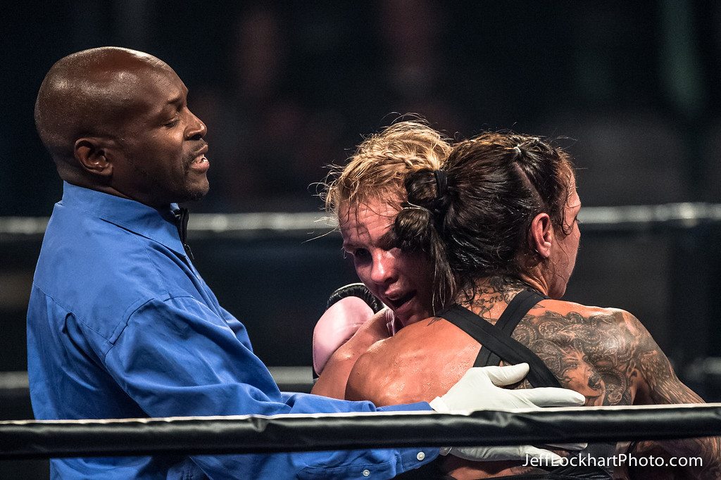 Global Legacy Boxing - Jeff Lockhart Photo-4590
