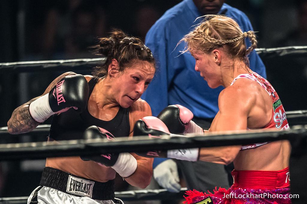 Global Legacy Boxing - Jeff Lockhart Photo-4384