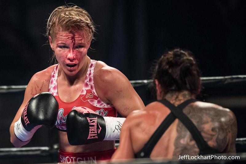 Global Legacy Boxing - Jeff Lockhart Photo-4673