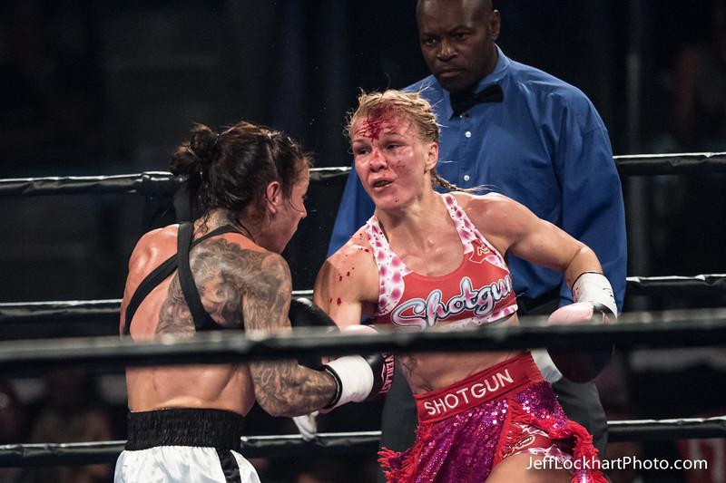 Global Legacy Boxing - Jeff Lockhart Photo-4639