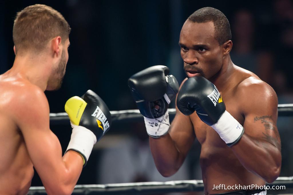 Global Legacy Boxing - Jeff Lockhart Photo-2-3
