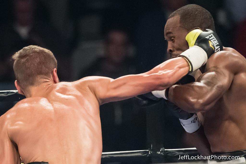 Global Legacy Boxing - Jeff Lockhart Photo-6990