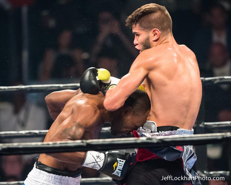 Global Legacy Boxing - Jeff Lockhart Photo-6961