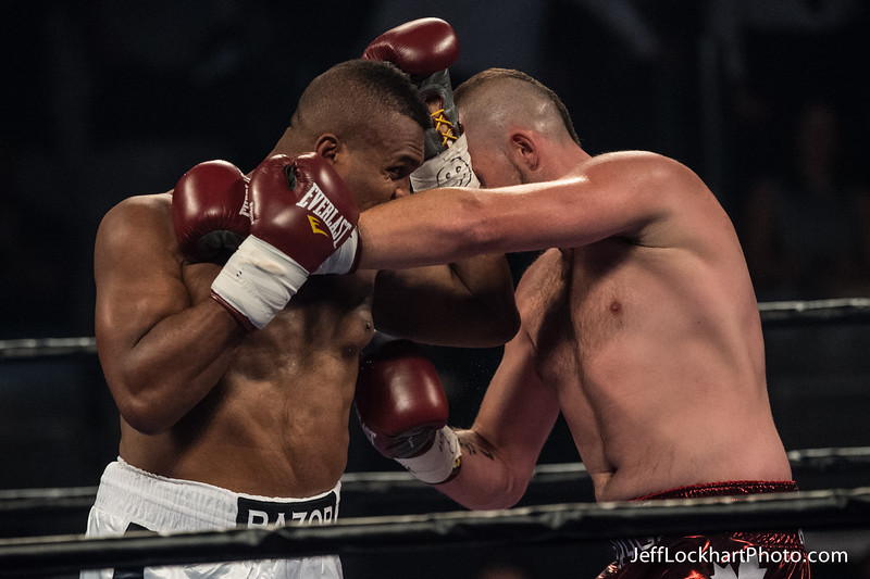 Global Legacy Boxing - Jeff Lockhart Photo-5172