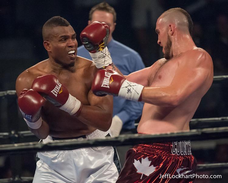 Global Legacy Boxing - Jeff Lockhart Photo-5301