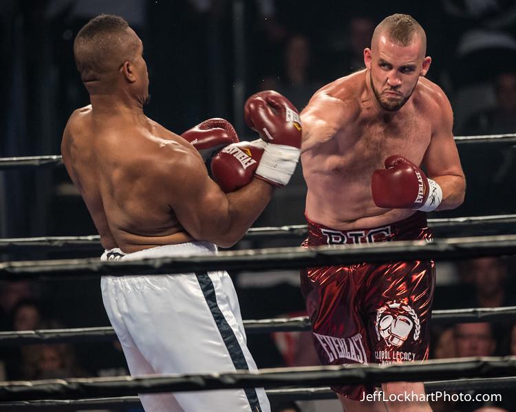 Global Legacy Boxing - Jeff Lockhart Photo-5169