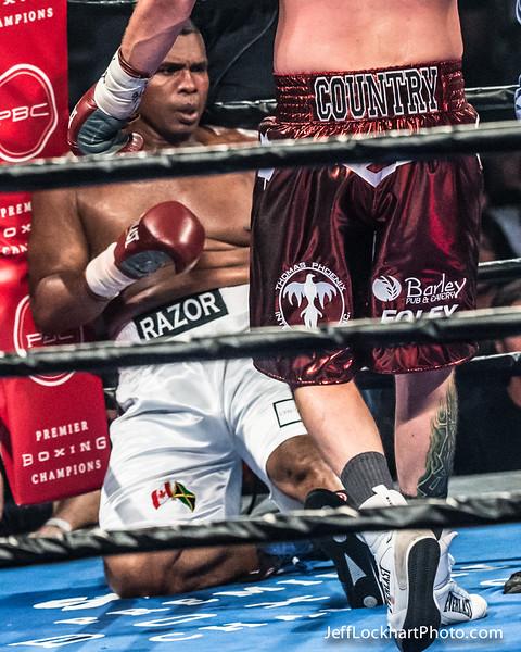 Global Legacy Boxing - Jeff Lockhart Photo-5392