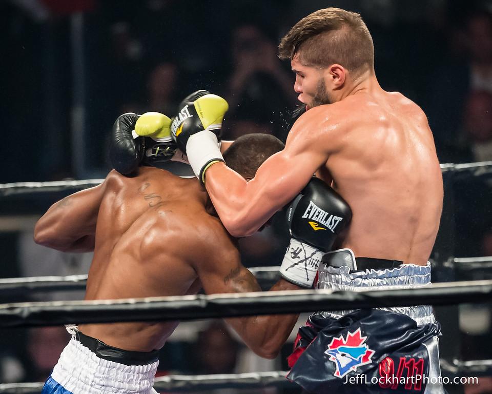 Global Legacy Boxing - Jeff Lockhart Photo-6960