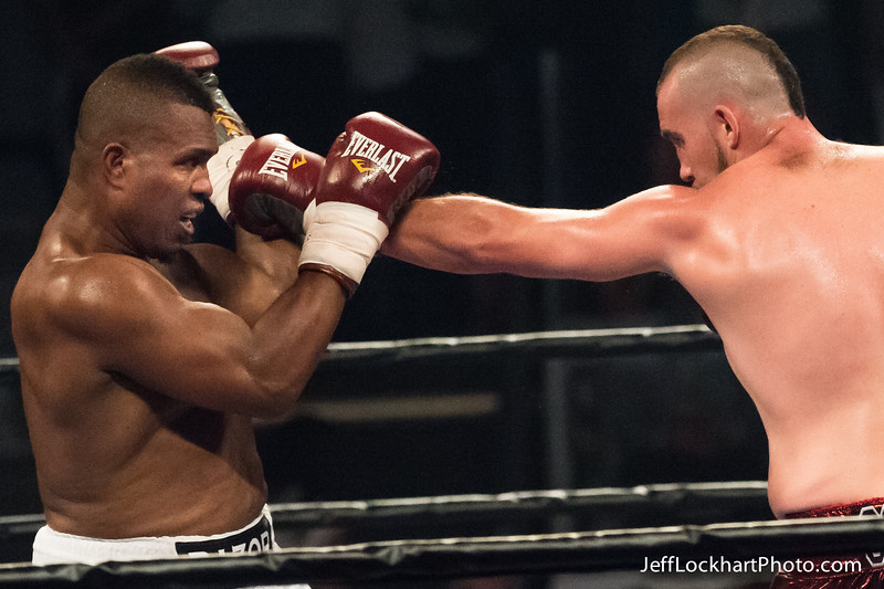 Global Legacy Boxing - Jeff Lockhart Photo-5318