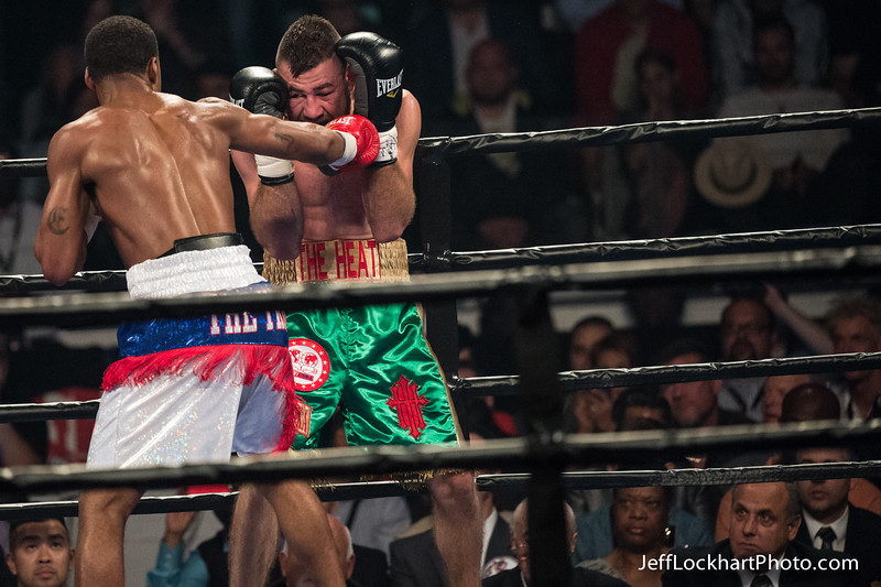 Global Legacy Boxing - Jeff Lockhart Photo-5908